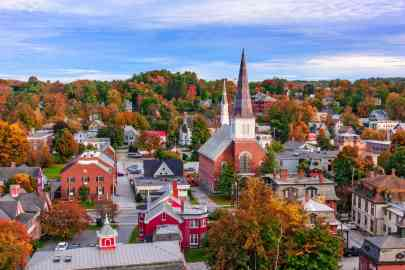 The Best Things to do in Vermont