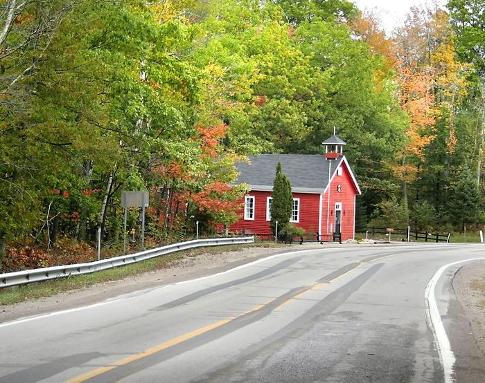 New England Fall Foliage-Give Southern New England A Try!