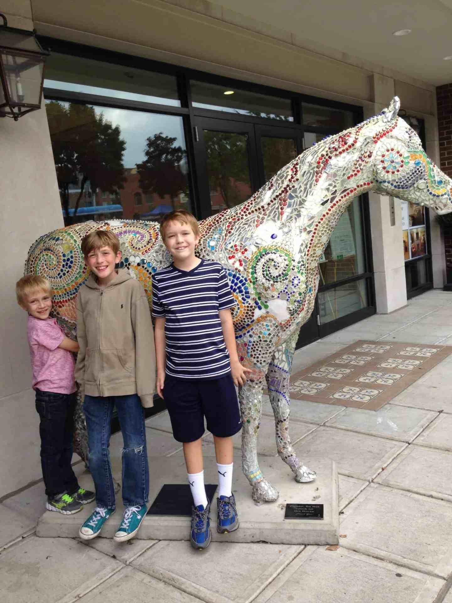 visit Saratoga Springs, saratoga springs NY