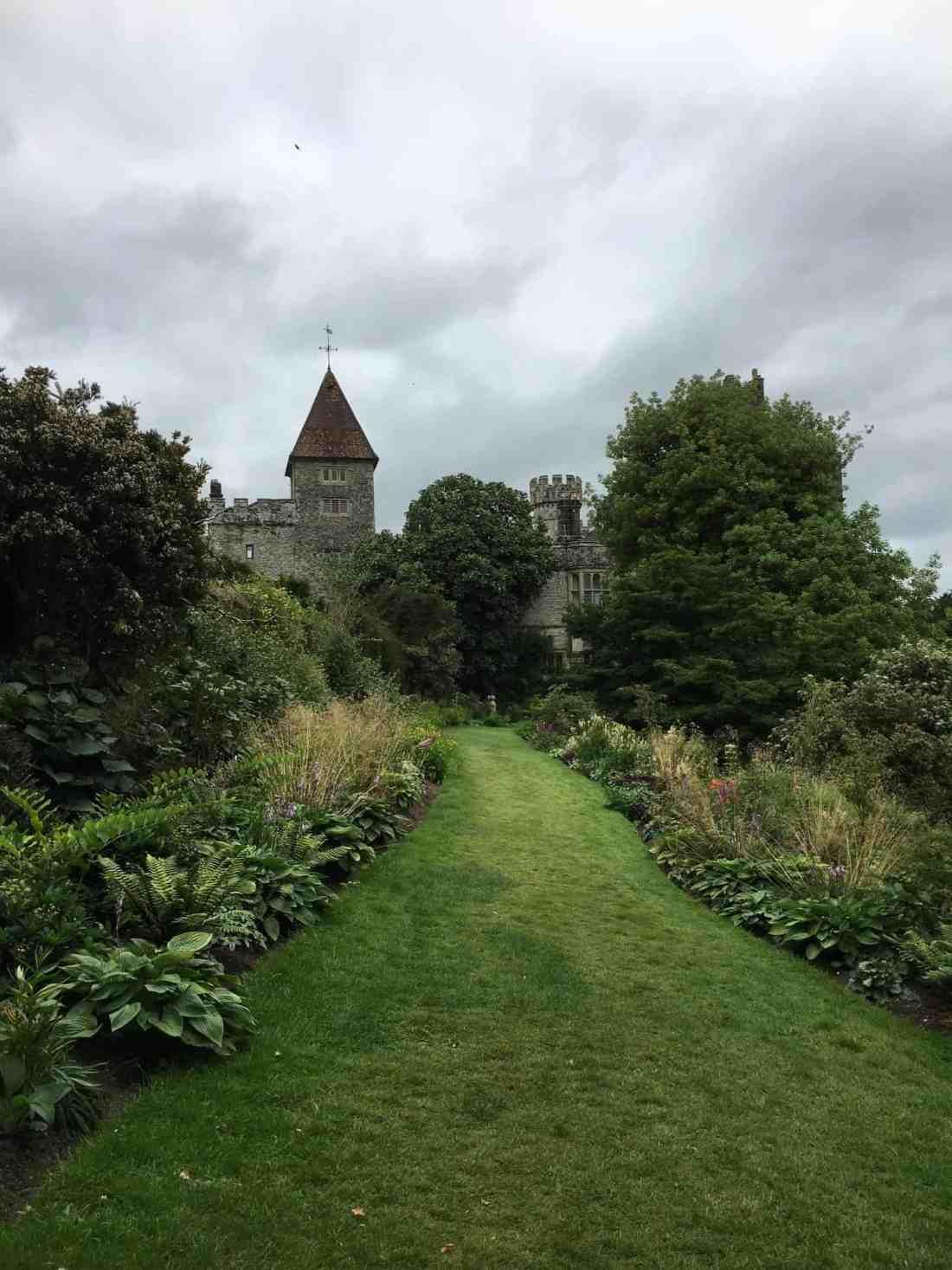 Lismore gardens 2
