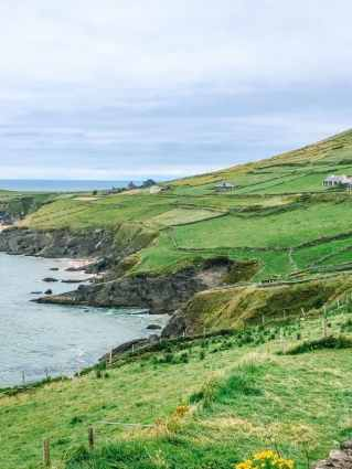 What to do with One Week in Ireland