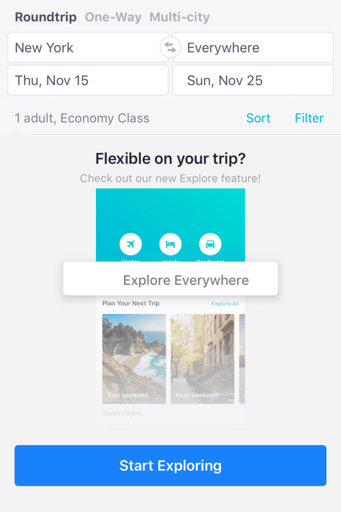 How to score really cheap flights with Skyscanner