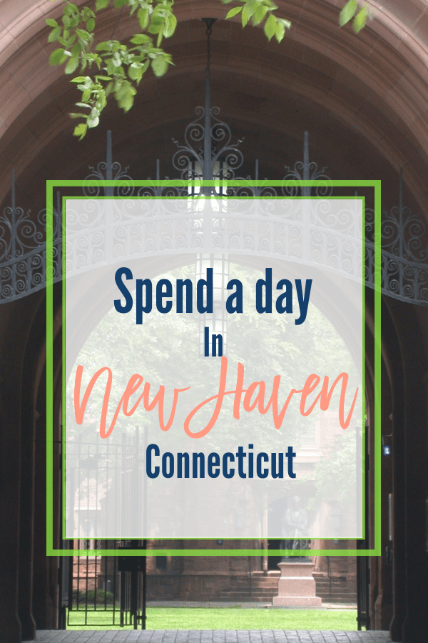 New Haven CT is a great place for families to visit. Tour historic Yale University, enjoy parks and eat some of the best food outside of New York City.
