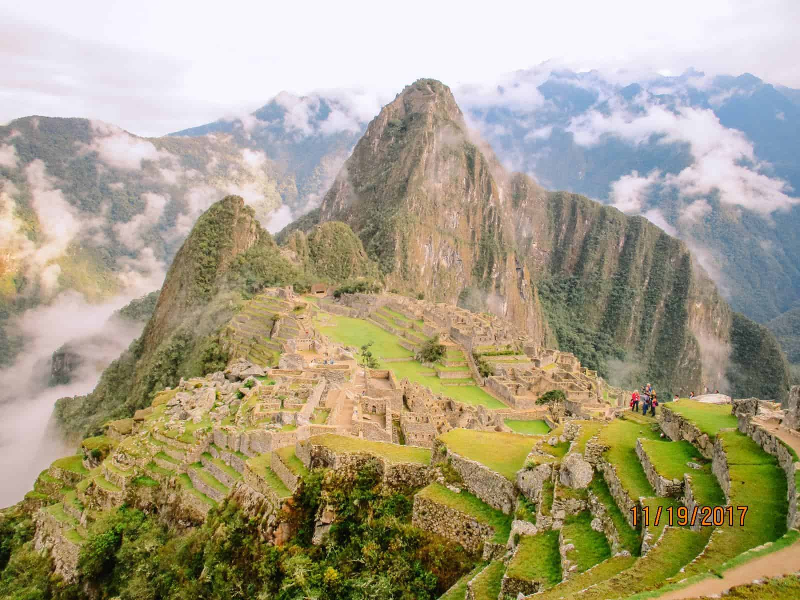 How to see Cusco and the Sacred Valley in 4 1/2 Days