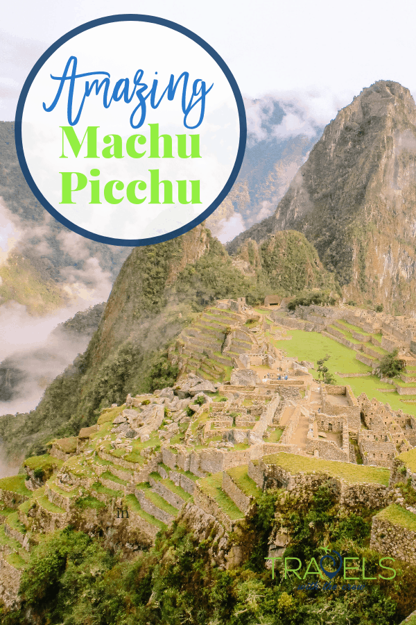 Machu Picchu is on most people's bucket list! Here is a detailed guide on how to enjoy Machu Picchu and maximize your time there. #machupicchu #travelperu