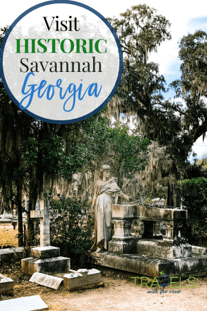 Visit Historic Savannah and find great attractions and restaurants plus family friendly tips!