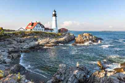 16 Day trips from Boston