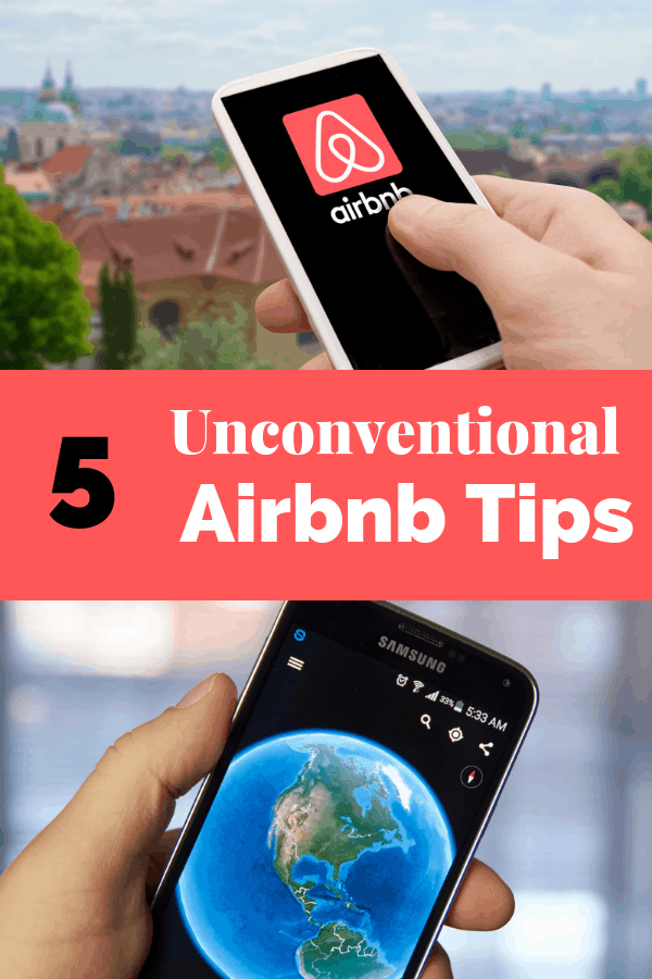 Airbnb tips that you haven't heard. Using google earth, renting new homes from seasoned hosts, and using filters in a new way! Make sure you like your vacation rentals. #airbnbhacks #airbnbtips