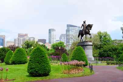 Boston attractions for families (most are free!)