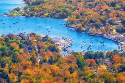 5 fabulous things to do in Camden, Maine
