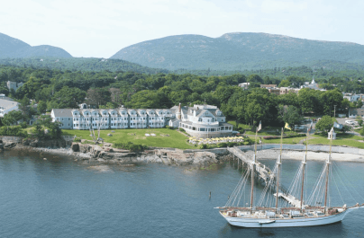 Places to stay near Acadia National Park