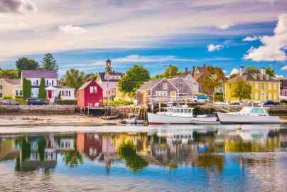 7 Great Things to do in Portsmouth, New Hampshire