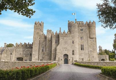 Cheap castle hotels in Ireland