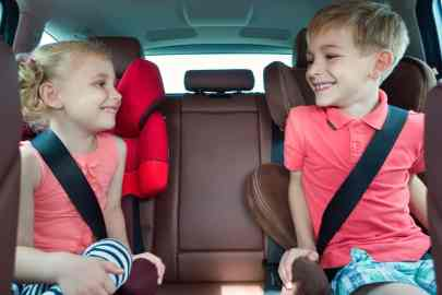 Best portable car seats for travel {best travel gear series}