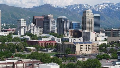 25 Things to do in Salt Lake City