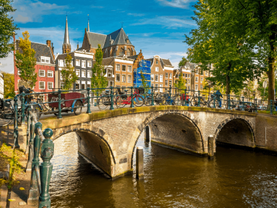 8 things to do in Amsterdam with Kids