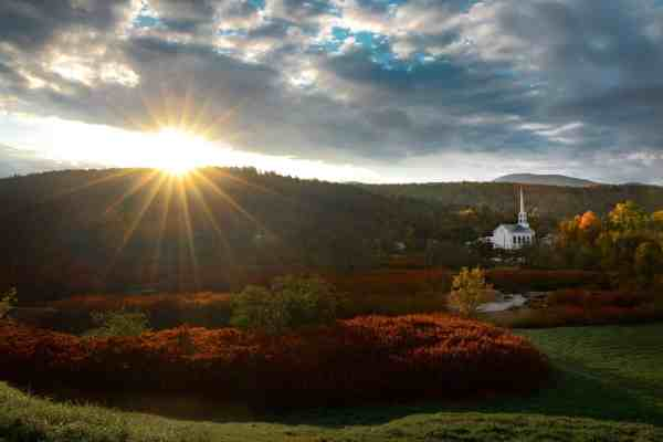 Best things to do in Vermont
