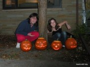 their pumpkins 2011