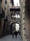 mini skyway? (Barcelona)
