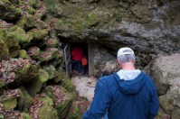 Into the Cavern We Go