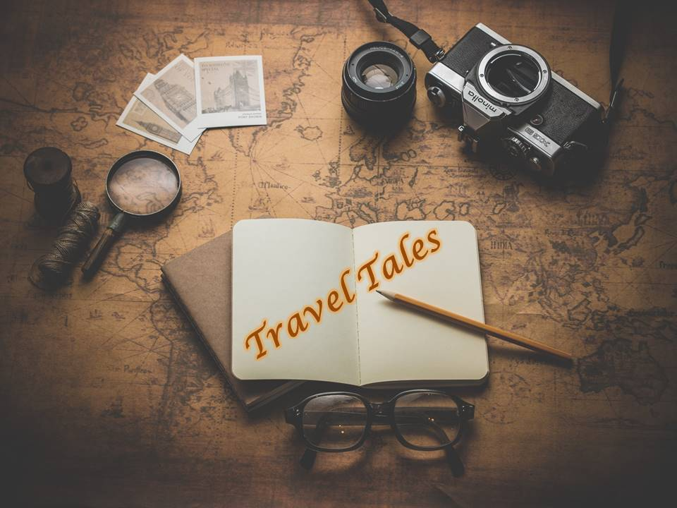 About Travel Tales