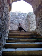 Haunted Fort Bhangarh