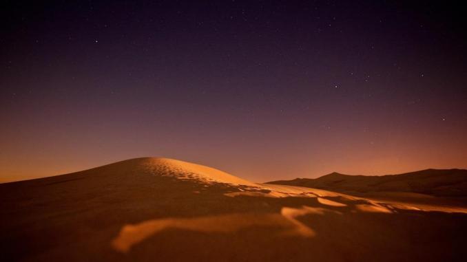 Dubai - Image courtesy Unsplash