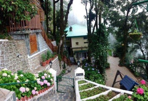 La Villa Bethany Landour