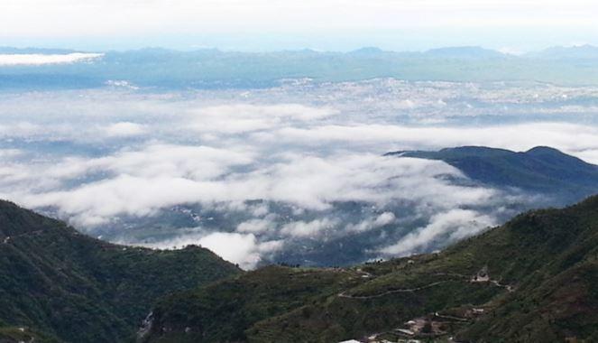 Clouds End Landour
