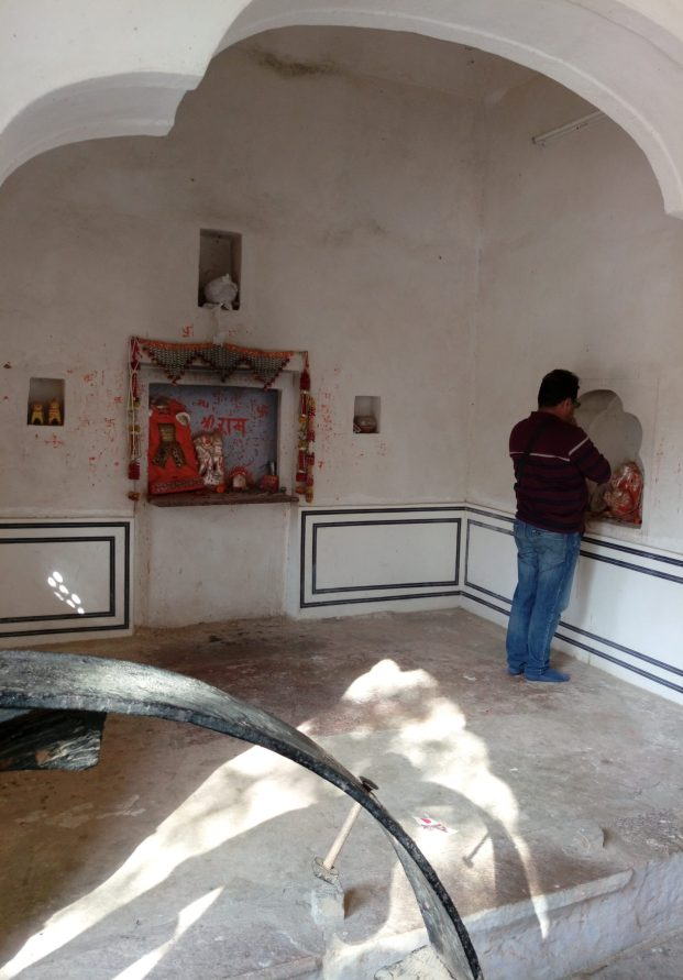 Bala Quila Alwar