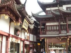 Shanghai 27 'old' town 5