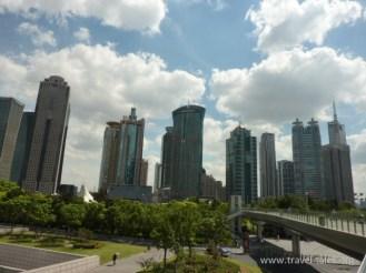 Shanghai 5 Pudong