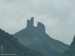 mountains Guilin 129 Li river cruise 98