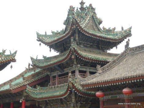 San Yuan Temple 17