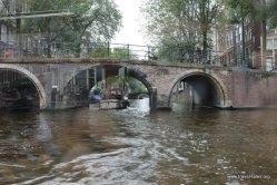 Canal cross-ways