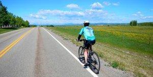Canada cycling