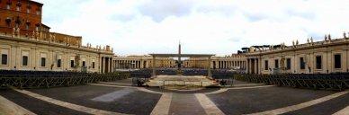 Vatican panorma