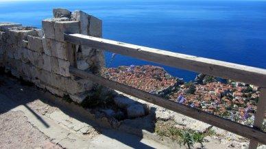 Best view Dubrovnik
