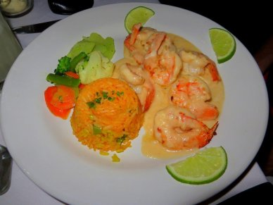 Mexican Food #4