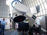 Mt Lemmon SkyCentre Telescope