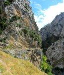Spain's Famous hike- La Ruta Del Cares