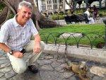 Visiting Iguana Park Guayaquil Ecuador