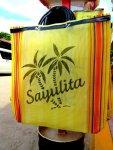Sayulita Mexico shopping image