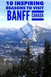 Visit Banff