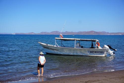 Bay of La Paz