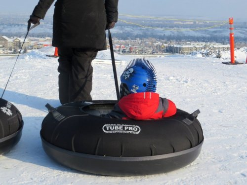 Calgary Family Fun Winter