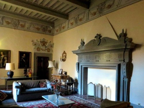 Cortona Hotel San Michele Tuscany destinations