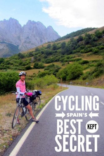 Pinterest Cycling Spain