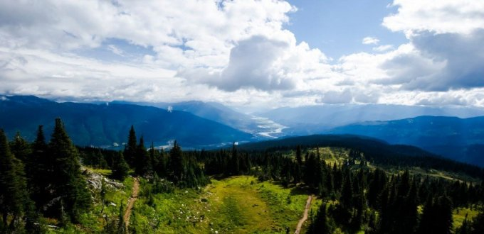 Revelstoke vacation