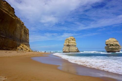 Gibsons Steps Australia's 12 Apostles